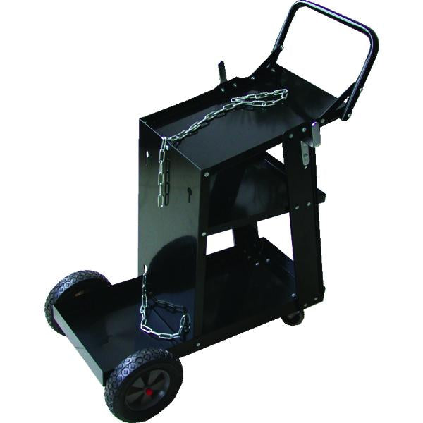 Proequip Universal Welder Cart | Trolleys