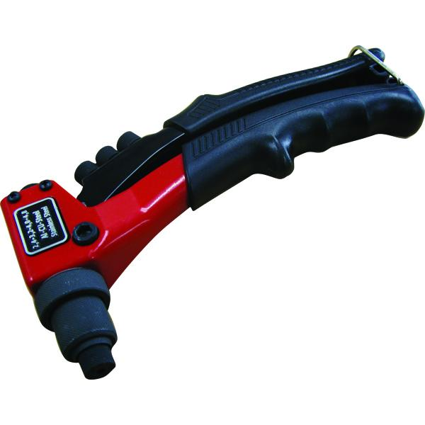 Proequip 200Mm / 8In H/Duty Hand Riveter | Riveting Tools - Riveters-Hand Tools-Tool Factory