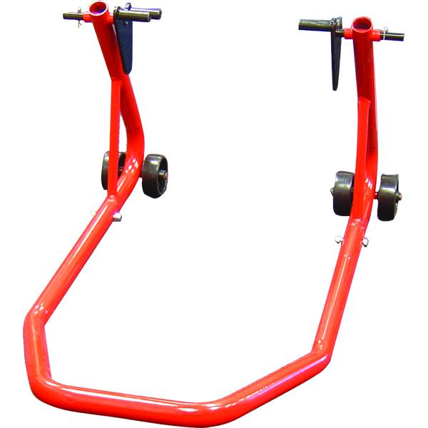 Proequip Manual Motor Cycle Stand - 300Kg Capacity | Automotive Equipment & Accessories-Workshop Equipment-Tool Factory