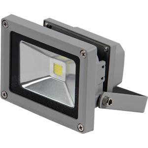 Qesta Led 240V Floodlight - 10W (No Plug) | Flood Lights - 240V-Lighting - L.E.D-Tool Factory