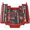 Teng 56Pc General Metic Eva Tool Kit | Tool Kits-Tool Storage-Tool Factory
