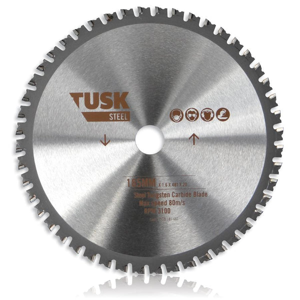 Steel Tungsten Carbide Blades-Cutting-Tool Factory
