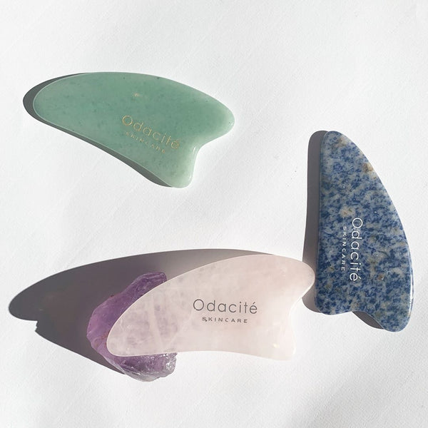 Private Gua Sha Workshop (90 min)
