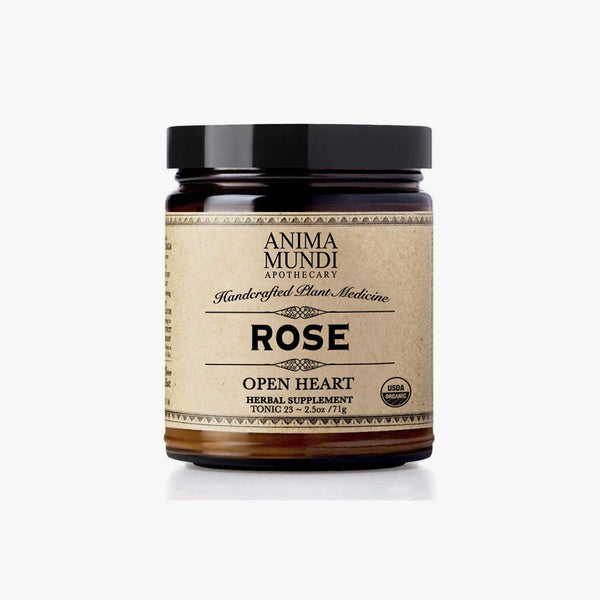 Rose Powder (71g)