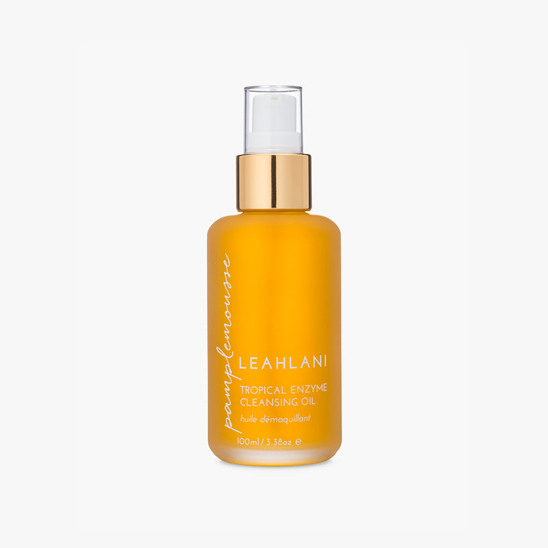 Pamplemousse Tropical Enzyme Cleansing Oil (100 ml)