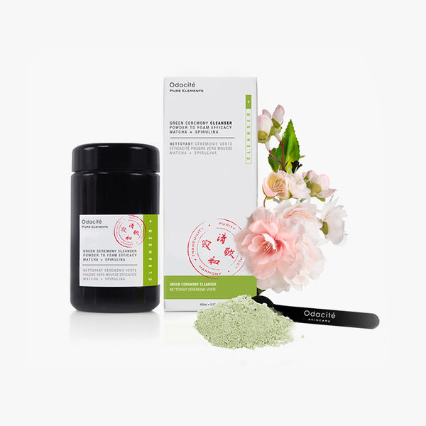 Green Ceremony Cleanser (100g)