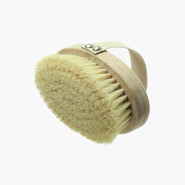 Professional Body Brush