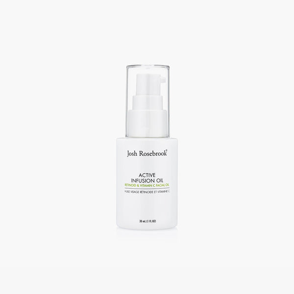Josh Rosebrook Active Infusion Oil
