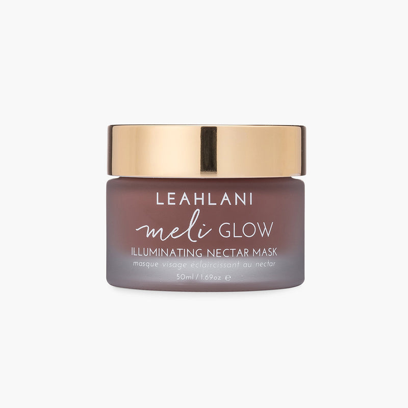 Meli Glow Illuminating Nectar Mask (50 ml)