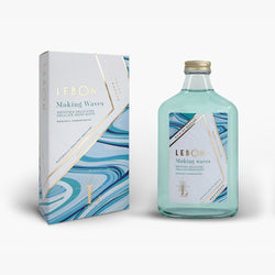 Making Waves - Organic Mouthwash (275ml)