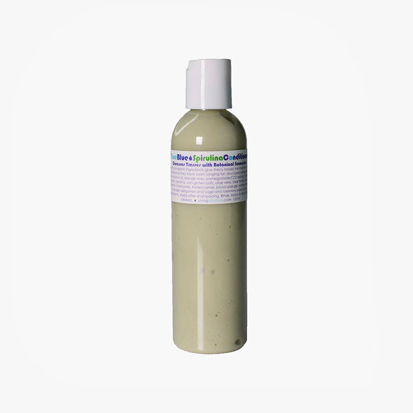 True Blue Spirulina Conditioner (120 ml)