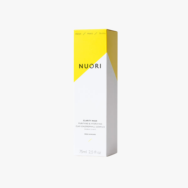 Nuori Clarity Mask