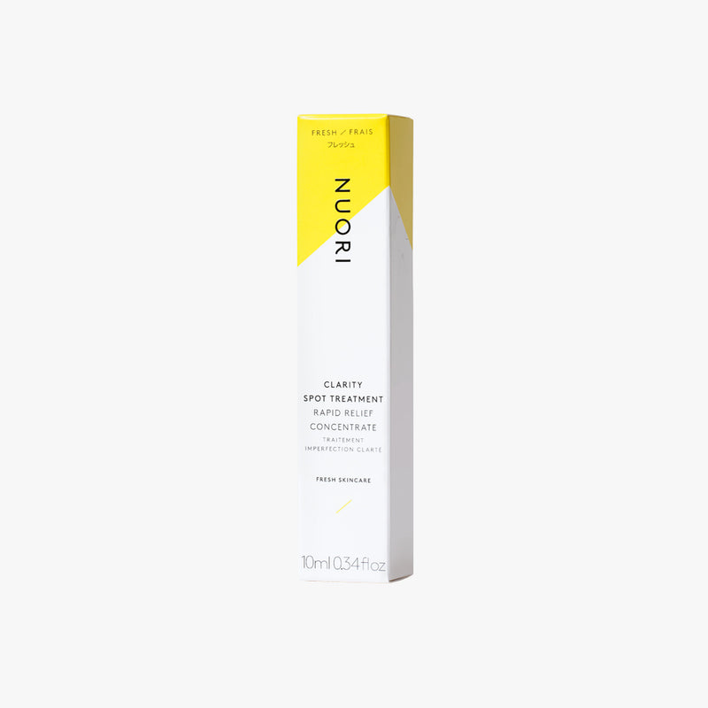 Nuori Clarity Spot Treatment