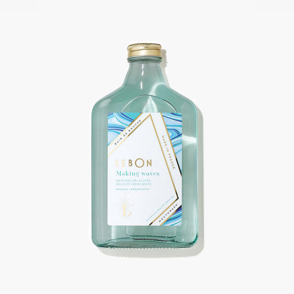 "Mouthwash ""Making Waves"" (275 ml)"