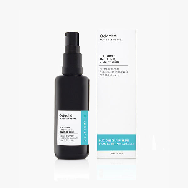Oleosomes Time Release Delivery Crème (50 ml)