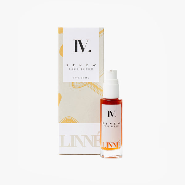 Renew Face Serum (30 ml)