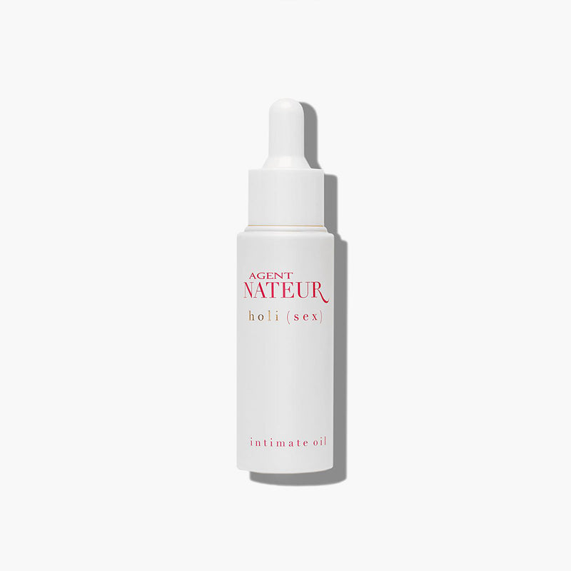 Agent Nateur Holi(Sex) Intimate Oil