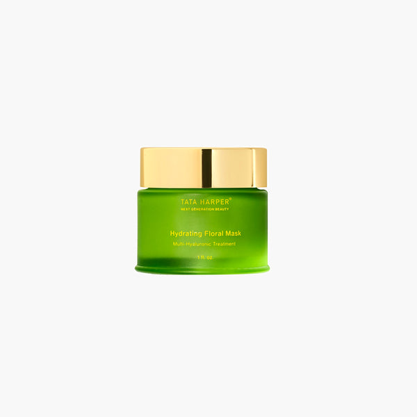 Hydrating Floral Mask (30 ml)