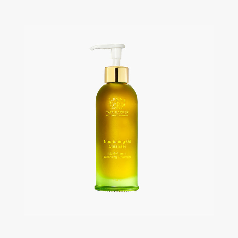 Nourishing Oil Cleanser (125ml)