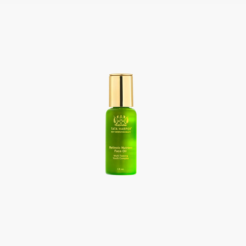 Retinoic Nutrient Face Oil (30 ml)