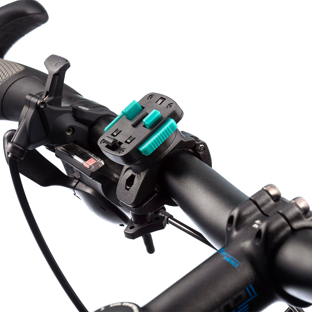 Quick Release Bicycle Handlebar Attachment 21 30mm Ultimate Bicycle