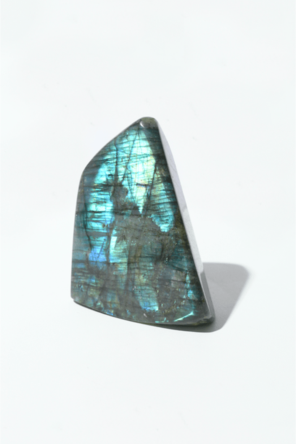 Modern Society Energy Infused Labradorite Freeform HOME