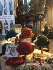 Ripon Cathedral Christmas Gift and Food Fair 2017