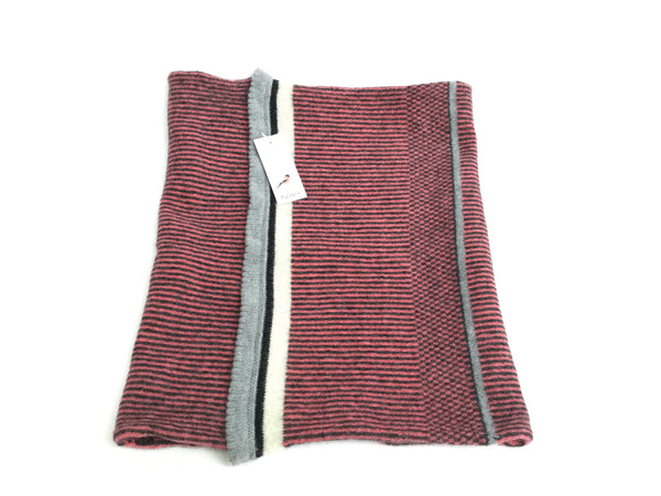 lambswool snood