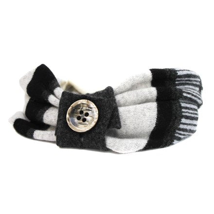Lambswool Pied Wagtail Snood