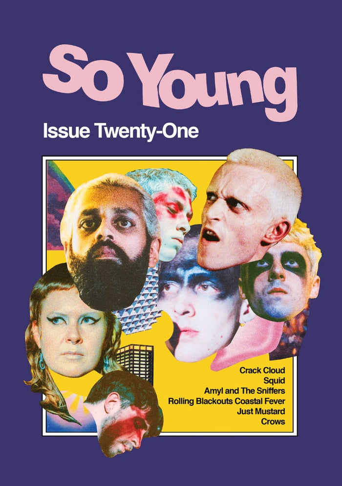 So Young Issue 21