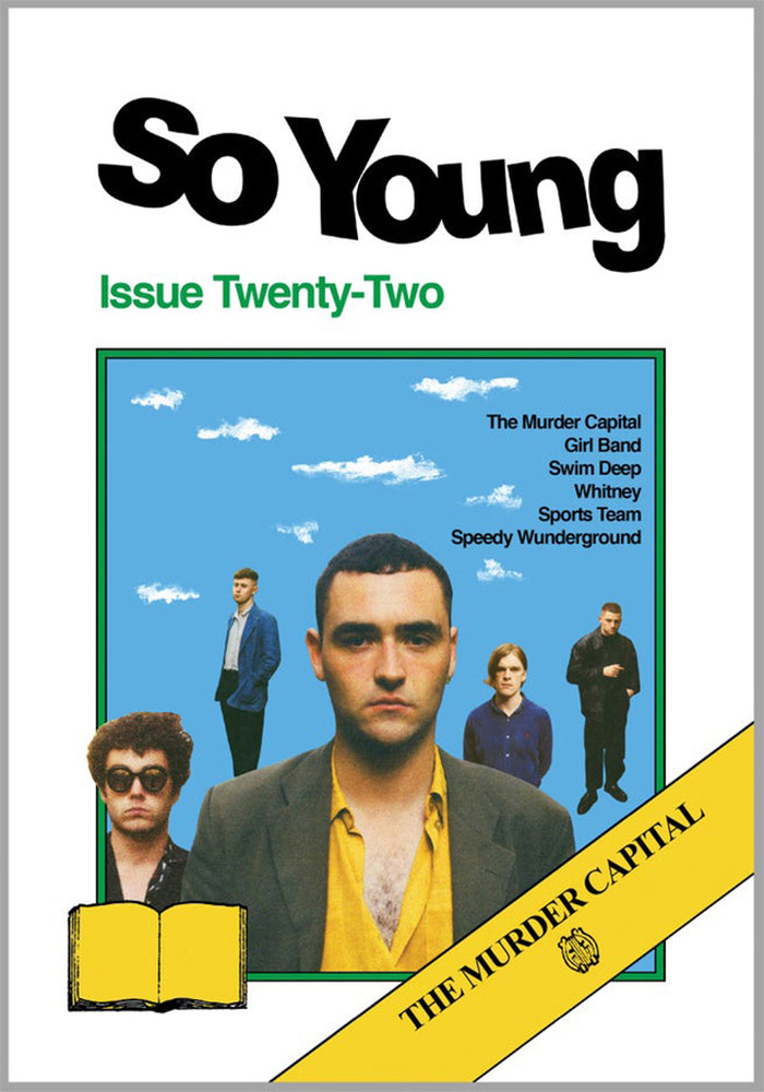 So Young Issue 22