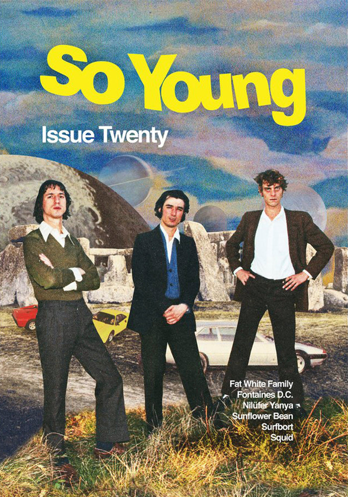 So Young Issue 20