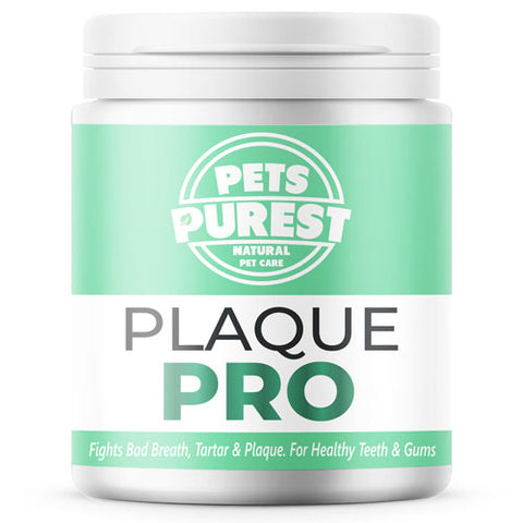 100% Natural Premium Plaque Control | 180g