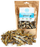 100% Natural Dried Sprats Treat | 100g