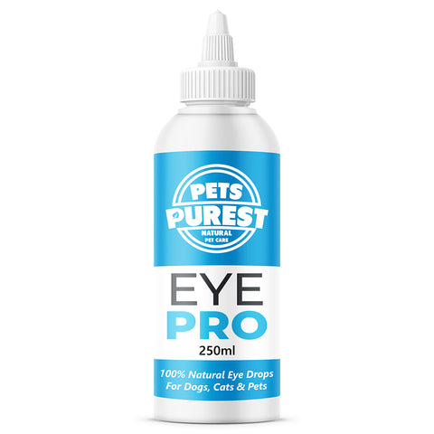 Pets Purest 100% Natural Eye Wash