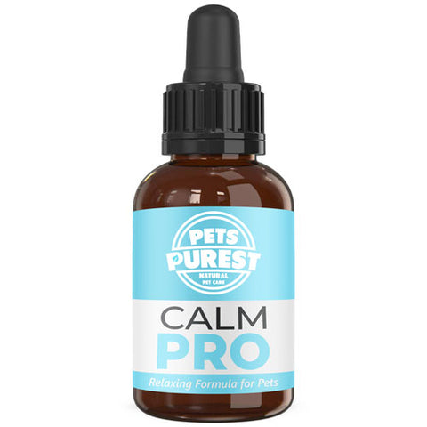 100% Natural Premium Calming Aid | 50ml