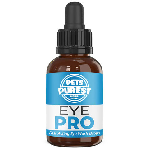 100% Natural Eye Wash Drops | 30ml