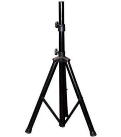 "Nutek SS-005 41"" Professional Speaker Stand, Black  – Quality & Original Product All From USA - RivPage.Com"