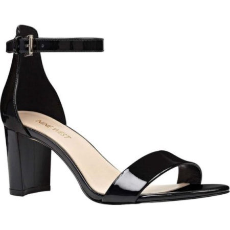 Nine West - Women's Nine West Luxurious Pruce Ankle Strap Sandal, Quality & Original Product All From USA - RivPage.Com