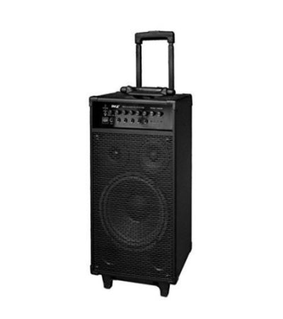 Wireless Pa System, Bluetooth With Microphone Pa System Portable - Quality & Original Product All From USA - RivPage.Com