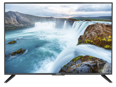 Sceptre 43 Inches 1080p LED TV X438BV-FSRR (2018) – Quality & Original Product All From USA - RivPage.Com