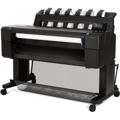 RivPage.Com: HP® DesignJet T930 PostScript Color Thermal Inkjet Large Format Printer, New: All Through RivPage.Com in Kenya