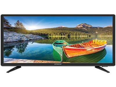 Hitachi 22E30 22 Inch Class FHD 1080p LED HDTV with Remote – Quality & Original Product All From USA - RivPage.Com