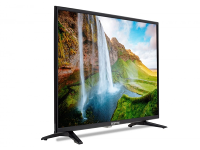 Sceptre X328BV-SR 32-Inch 720p LED TV (2017 Model) - Quality & Original Product All From USA - RivPage.Com
