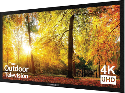 SunBriteTV SE 43-Inch Weatherproof Outdoor Television - 4K UltraHD LED TV - Quality & Original From USA - RivPage.Com