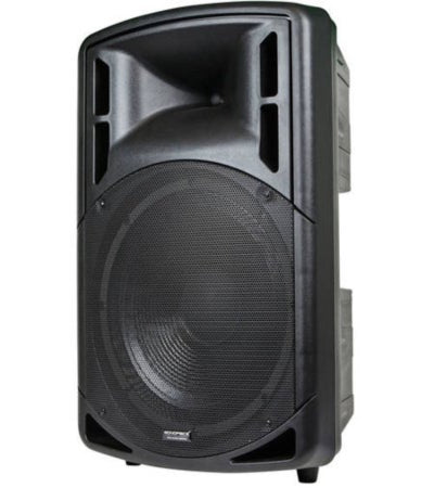 "MONOPRICE 500-watt, 15"" Passive PA Speaker  – Quality & Original product all From USA - RivPage.Com - Kenya."