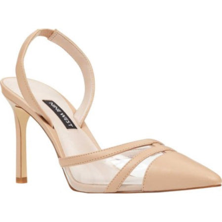Nine West Women's Nine West Exemplify Slingback - Quality & Original Product All From USA - RivPage.Com