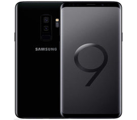 Samsung Galaxy S9 Unlocked Smartphone - Midnight Black - US Warranty - Quality & Original Product All From USA - RivPage.Com