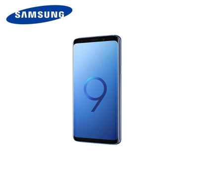 Samsung Galaxy S9 Single SIM 64GB SM-G9600 Factory Unlocked 4G Smartphone (Midnight Black) -International Version - Quality & Original Product All From USA - RivPage.Com