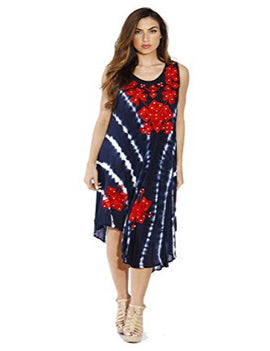 Riviera Sun Dress Summer Dresses for Women